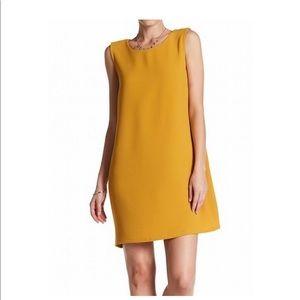 Bobeau Strappy Shift Dress